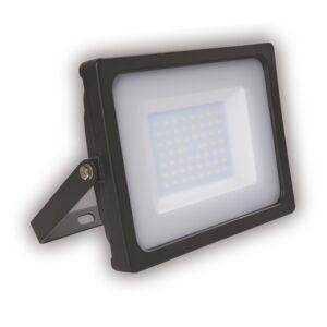 LUMAX LED reflektor 50W PLATI 4000lm SLIM Studená bílá